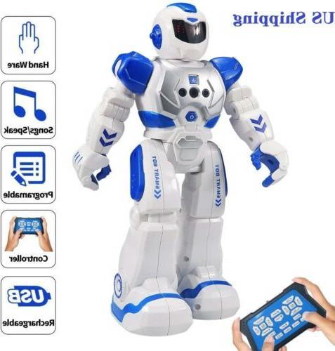Robot Birthday Gift for Kids