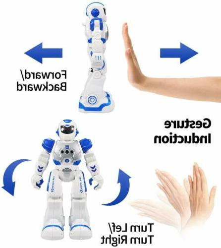 Remote Control Robot Gift for Kids