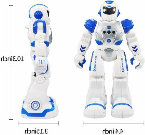 Remote Control Robots Robot RC Toys Gift for Boys Girls