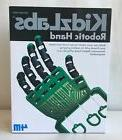 Robotic Hand Science Kit Build Your Own Robot Educational Mo