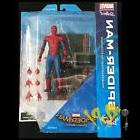 Marvel Select SPIDER-MAN Homecoming MOVIE Action Figure Diam