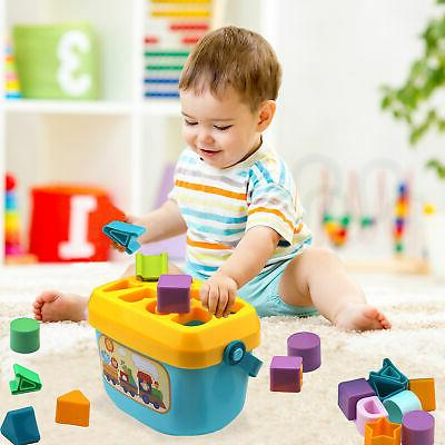 Playkidiz Shape and Toddler Toy for 18