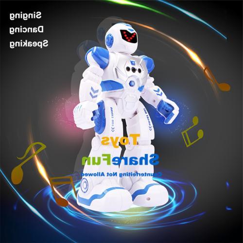 Smart Talking Dancing Kids Remote Robotic Toys