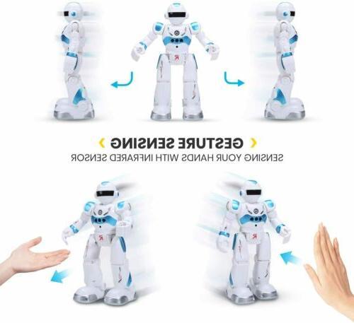 Smart RC Toy Kids Robotic Toys