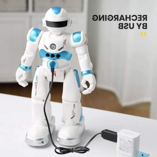 Smart Robot Toy Talking Kids Toys
