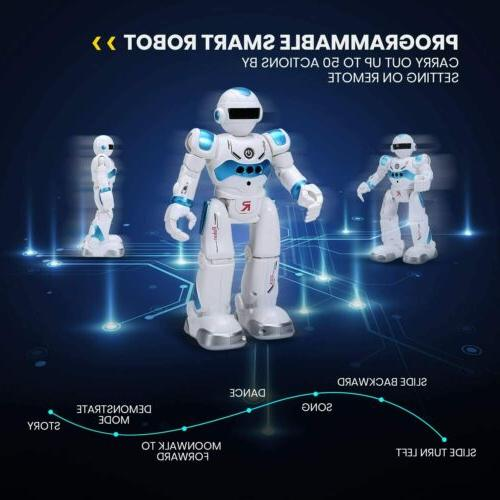 Smart Kids Robotic Toys