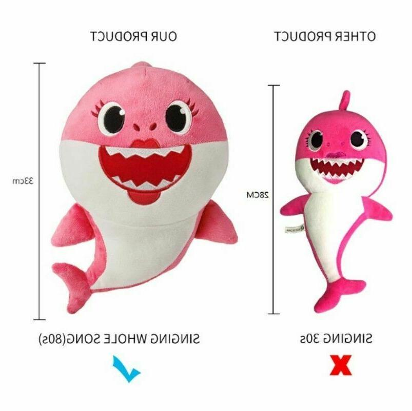 Soft Dolls Baby toy with Sound Cute Animal Plush