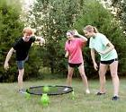 Spike Ball Game Battle Set Outdoor Sports Beach Lawn Games R
