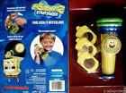 NICKELODEON SPONGEBOB ELECTRONIC PROJECTOR FLASHLIGHT TOY,3