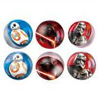 STAR WARS Force Awakens BOUNCE BALLS  ~ Birthday Party Suppl