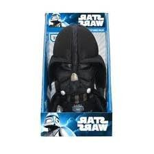 Star Wars Plush Talking Yoda Backpack Bag Clip