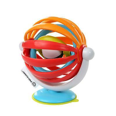 sticky spinner activity toy