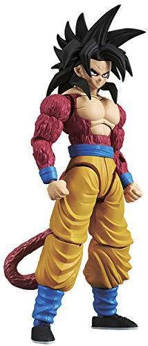 Bandai Hobby Standard Super Saiyan 4 Son Goku Dragon Ball GT