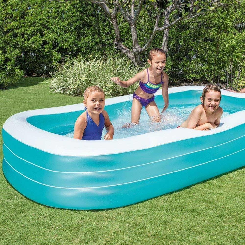 """Intex Inflatable Pool, 72"""" X 22"""", for"""