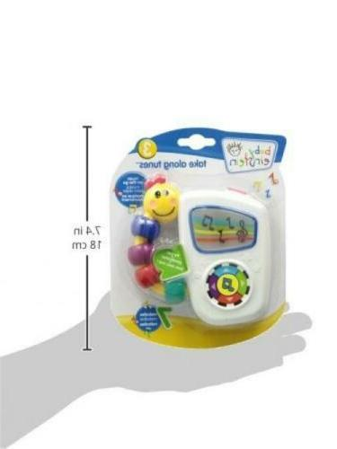 New Baby Along Tunes Toddler Music Sound Free Shipping
