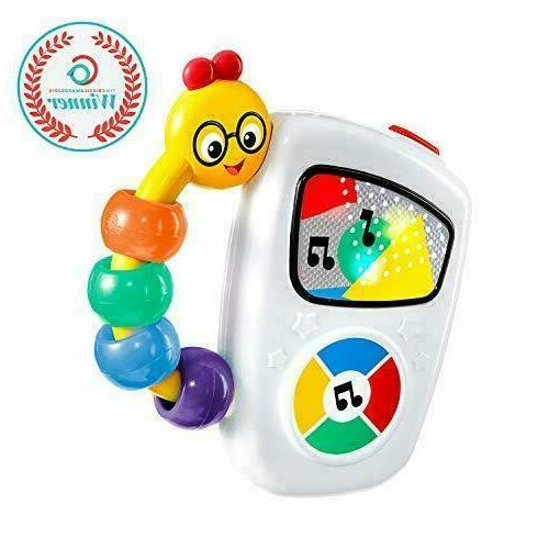 Baby Einstein Take Tunes Ages 3 +