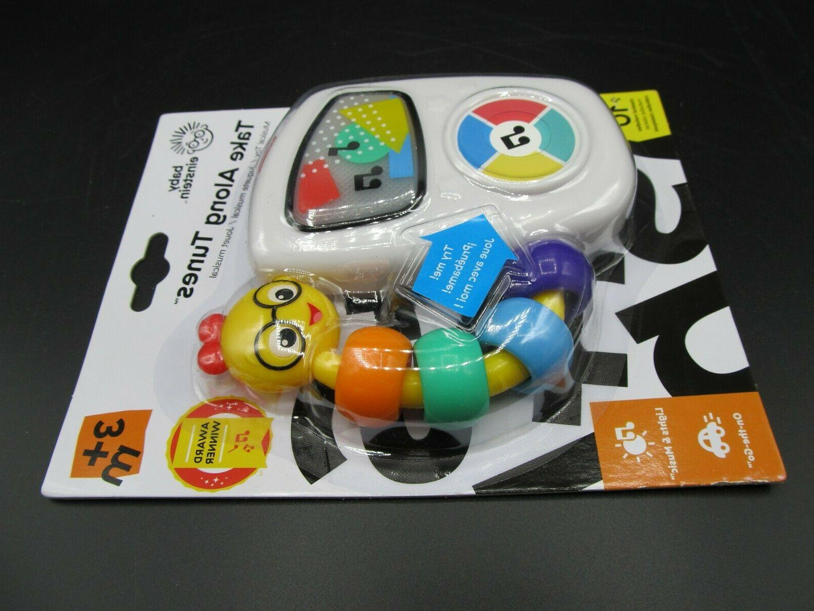 Baby Tunes 3 + NEW SEALED
