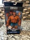 THE THING MARVEL LEGENDS WALGREENS EXCLUSIVE FANTASTIC FOUR
