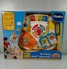 VTech Toddler Sit-to-Stand Learn Discover Table Toy Colorful