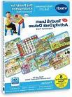 VTech Touch & Learn Activity Desk Deluxe Multicurriculum Pre