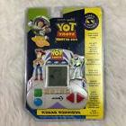 Toy Story And Beyond Disney LCD handheld game