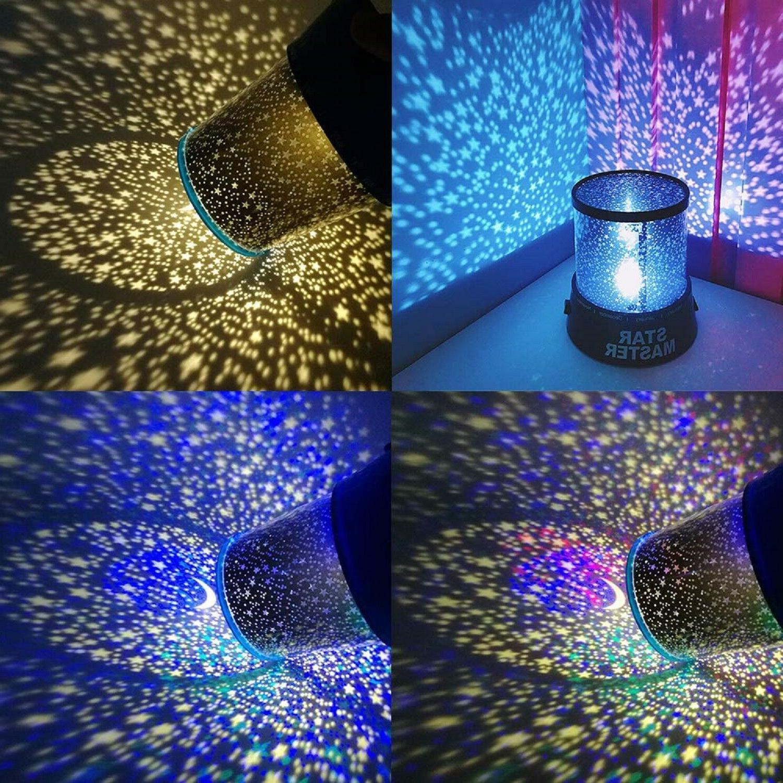 TOYS FOR BOYS LED Star Light