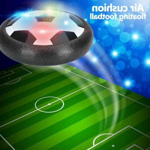 Toys For Kid Children Soccer Hover Ball for 10 Old Age#