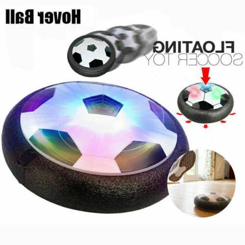 toys for boys kid children soccer hover