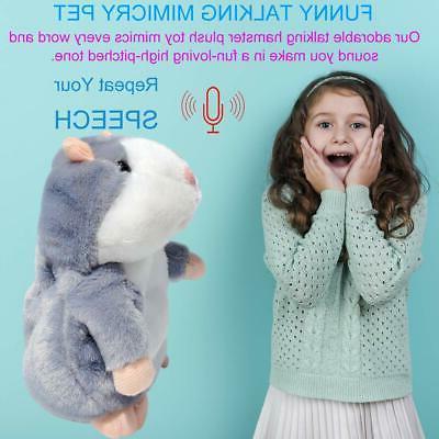 Toys Kids Children Hamster 3 5 6 7 8 9 Years Olds