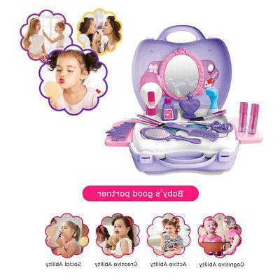 Toys Girls Set Make 3 5 7 8 Old