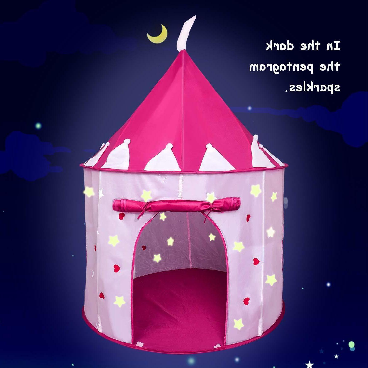 Toys For Children Tent House for 3 10 Years