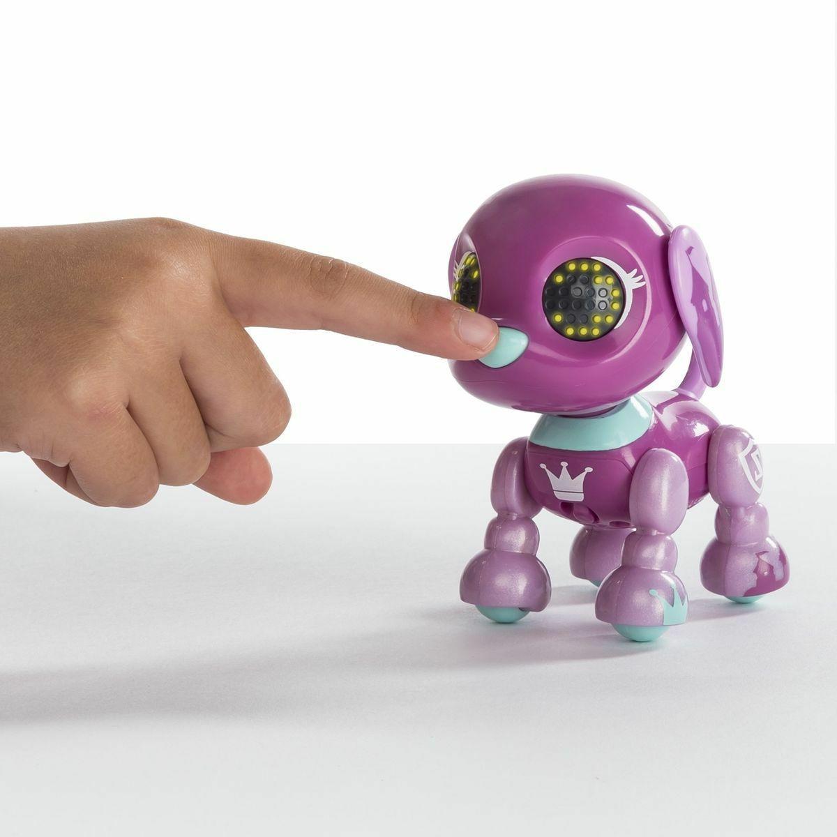 Toys For Girls Children Robot Dog 10 Age