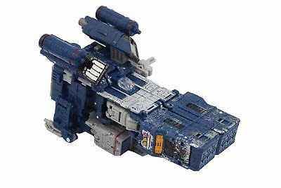 Transformers for Soundwave Act...
