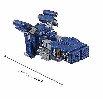 for Wfc-S25 Soundwave Act...