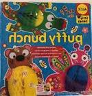 Alex Little Hands Toys- Puffy Bunch