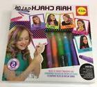ALEX Toys Spa Hair Chalk Salon Craft Kit New Factory Sealed!