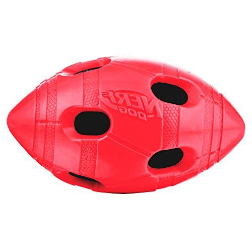 Nerf Bash Crunch Red, Toy