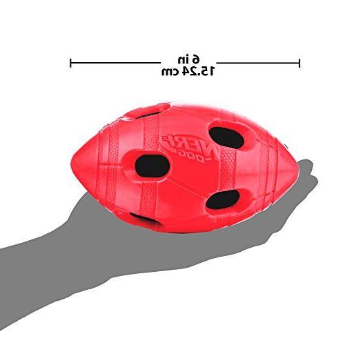 Nerf 6in Bash Crunch - Red, Dog