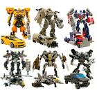 Transformers Action Figures Optims Prime Dark of the Moon Rb