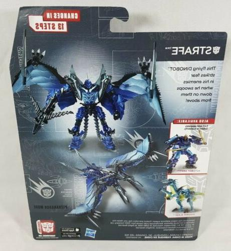 TRANSFORMERS AGE SEALED