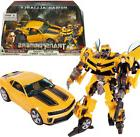 TRANSFORMERS BUMBLEBEE HUMAN ALLIANCE ROBOT TRUCK CAR ACTION