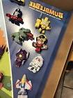 Transformers Bumblebee The Movie 2018 McDonalds Happy Meal T
