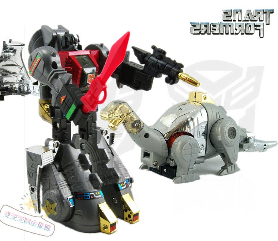 Transformers G1 slag dinobot reissue brand new Free shipping by /'s speedpak