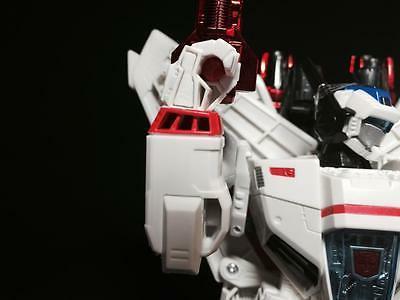 Transformers Generations Jetfire cover plates panels