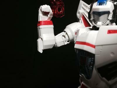 Transformers Generations Leader Jetfire filler panels