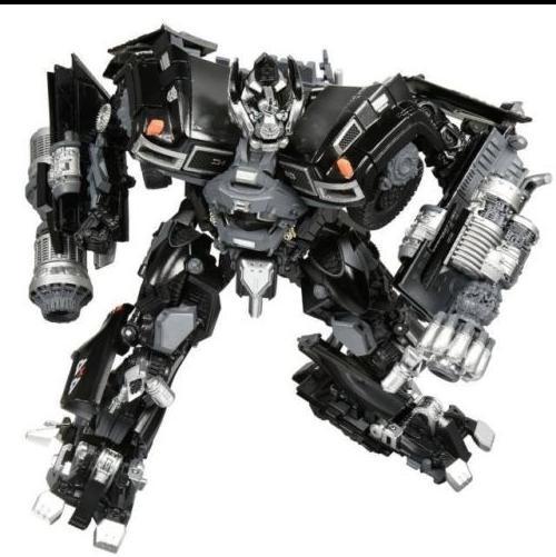 Series Ironhide Figure#
