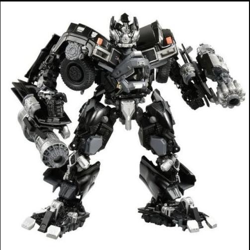 Hasbro Movie Series Ironhide Figure#