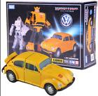 Transformers Masterpiece MP-21 Bumblebee Volkswagen Car Acti