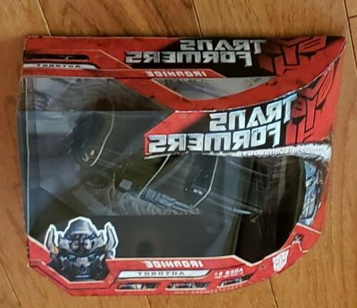 Hasbro Ironhide Voyager Action Figure mint