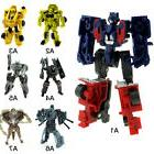 Transformers Optimus Prime Bumble Bee Classic Kids Action Fi